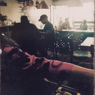 Thunderbirds Cafe, Katoomba